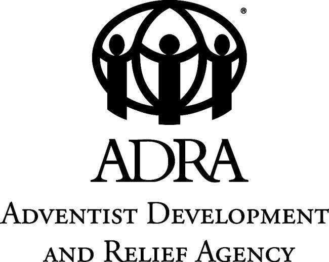 Rozepsane logo ADRA vertikal cb